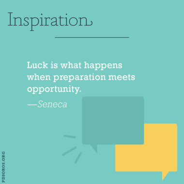 luck quote 1