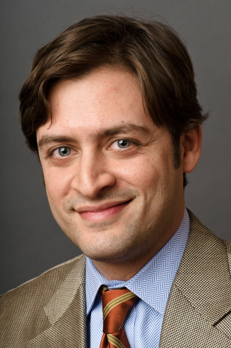 P.D. Soros Fellowship for New Americans — Tarun Chhabra