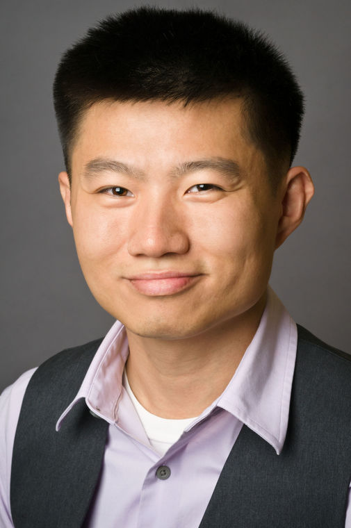 Mark Minghao Xue