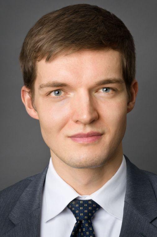 Eugene Rusyn