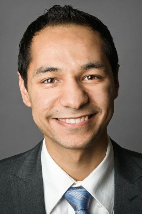 Mohamed Abedi