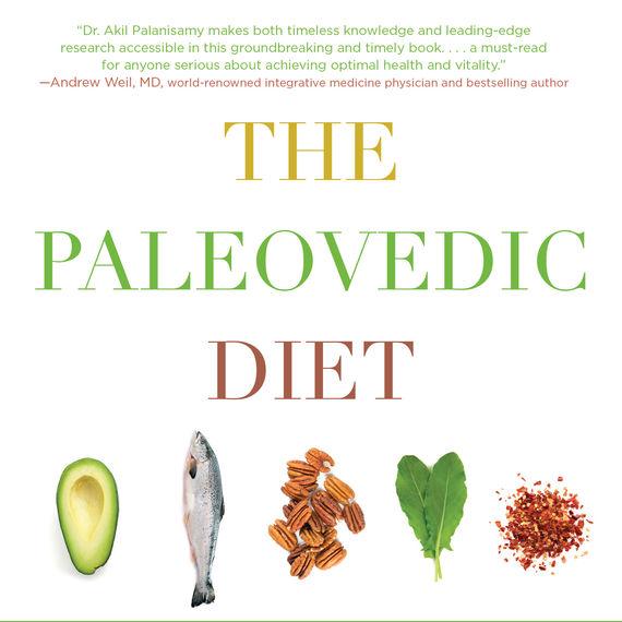 the paleovedic diet hc
