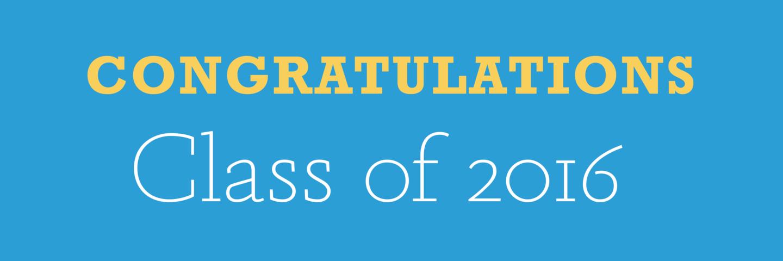 congrats 2016 banner 01