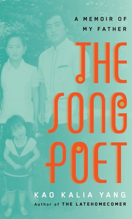 song poet cover