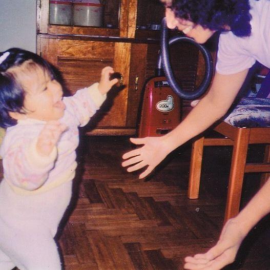 Diana Delgado Cornejo_ Mother's Day