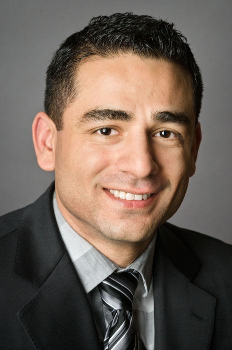 Raeuf Roushangar
